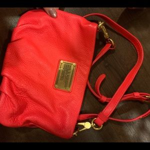 Marc by Marc Jacobs small cross body purse